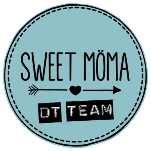 Sweet Möma - DT Team - Logo