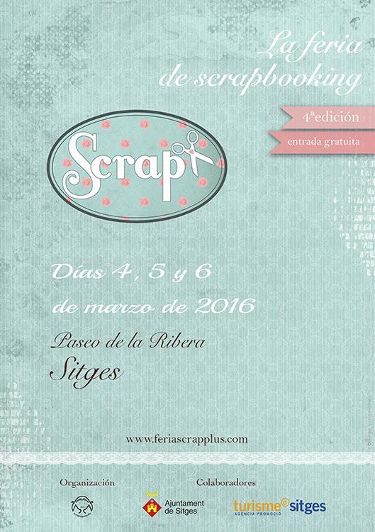 Nos Vemos en la Feria Scrap+ Sitges 3