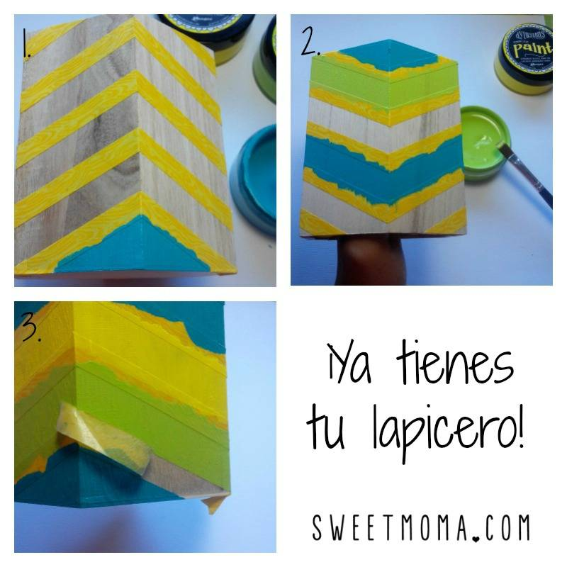 Tutorial: Dos Lapiceros y un Layout 6