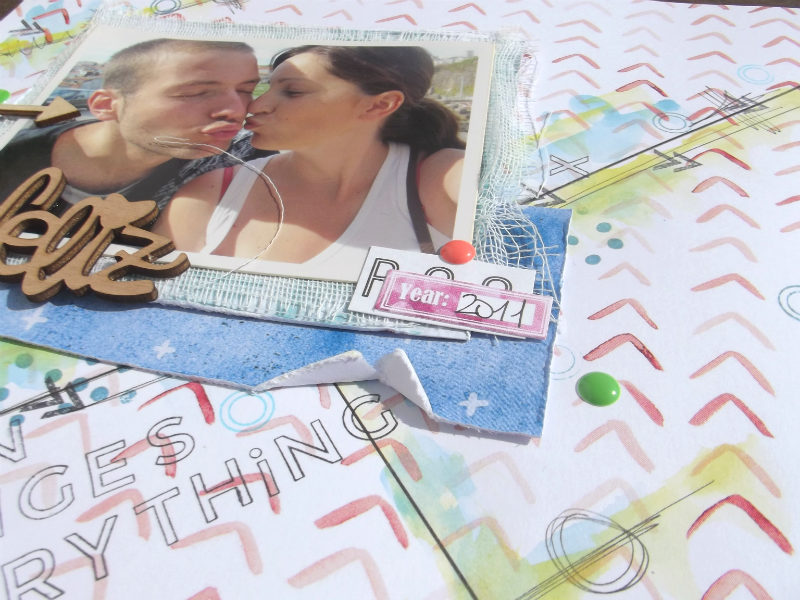 scrapbooking layout mrsdiaz passion changes everything 1