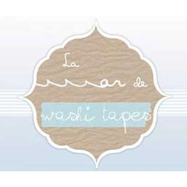 La Mar de Washi Tapes