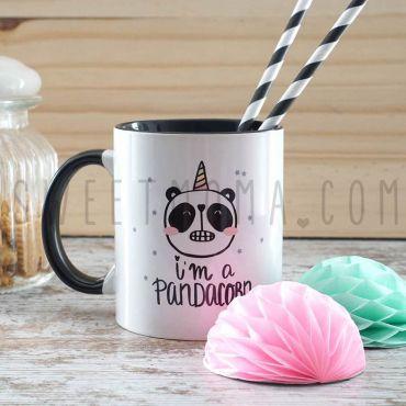 Taza - Pandacorn