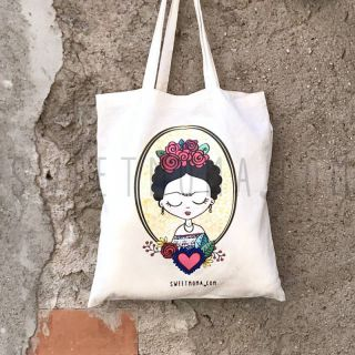 Bolsa Sweet Möma - Frida