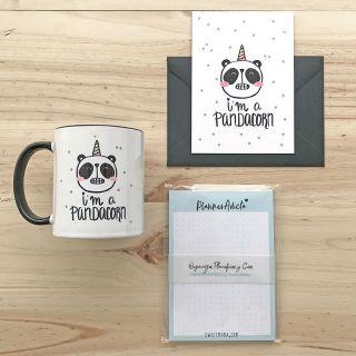 Pack - Pandacorn