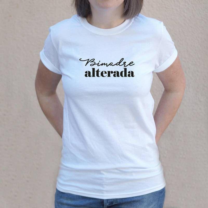 Camiseta - Bimadrealterada