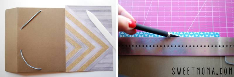Tutorial File folder por Marta 11