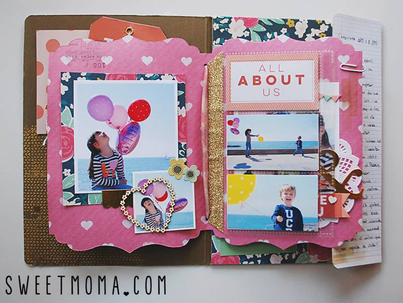 Tutorial File folder por Marta 8