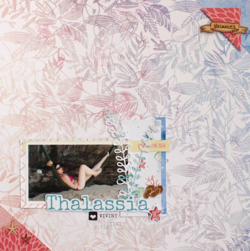 Dos Layouts con Thalassia 1