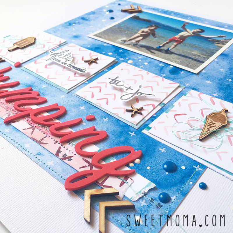 Layout Jumping con Thalassia 5