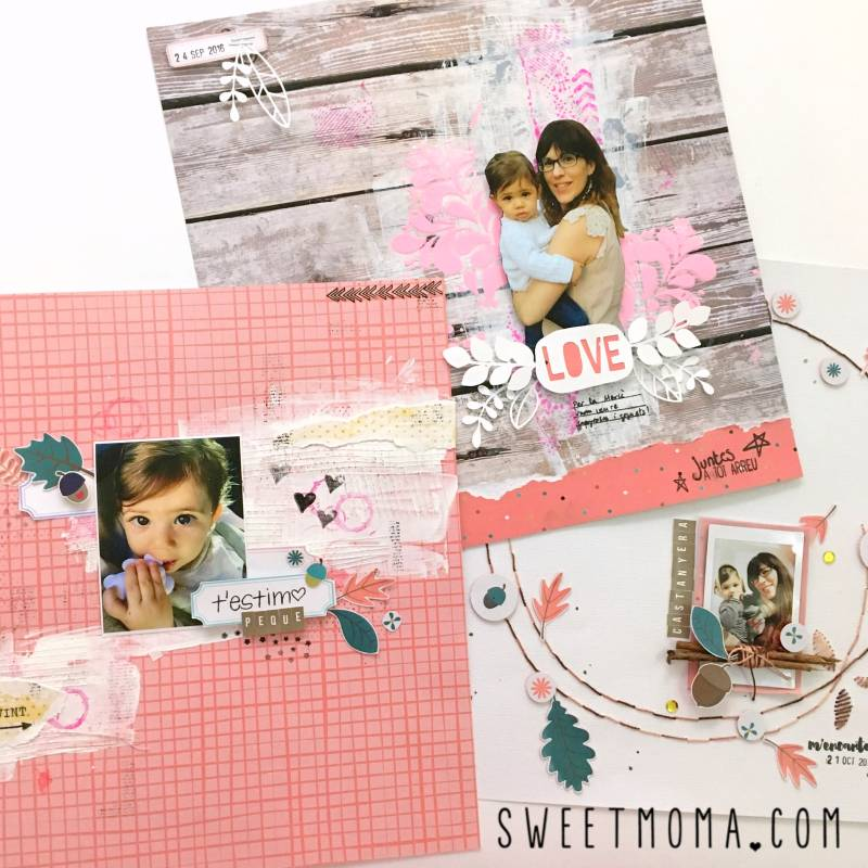 3 layouts con Nut House (con videotutorial) 1
