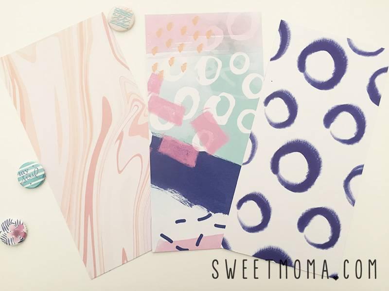 Tutorial : Mini álbum con Bohemian Soul 11