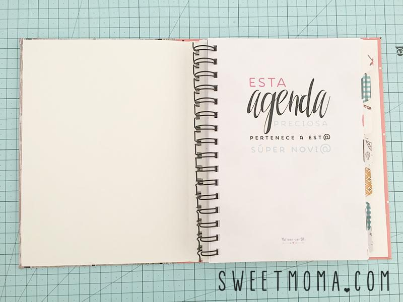 Tutorial wedding planner otoño 11