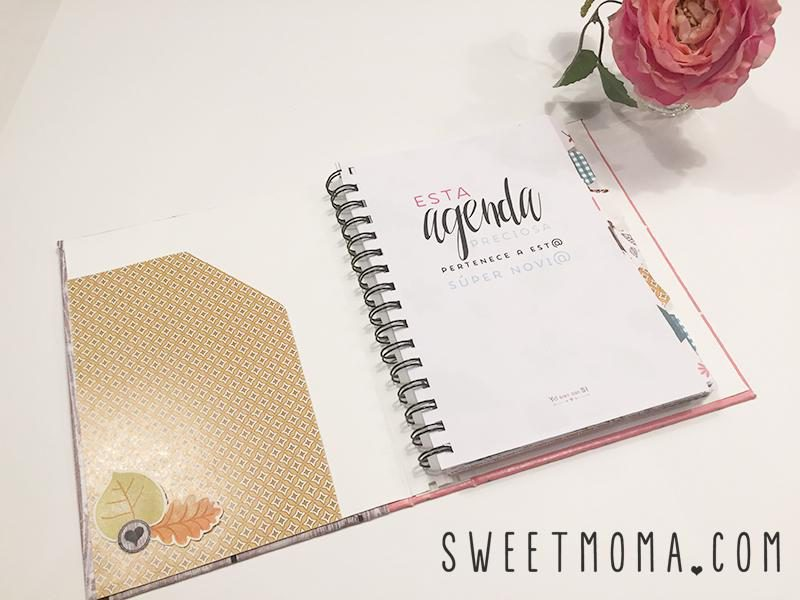 Tutorial wedding planner otoño 14