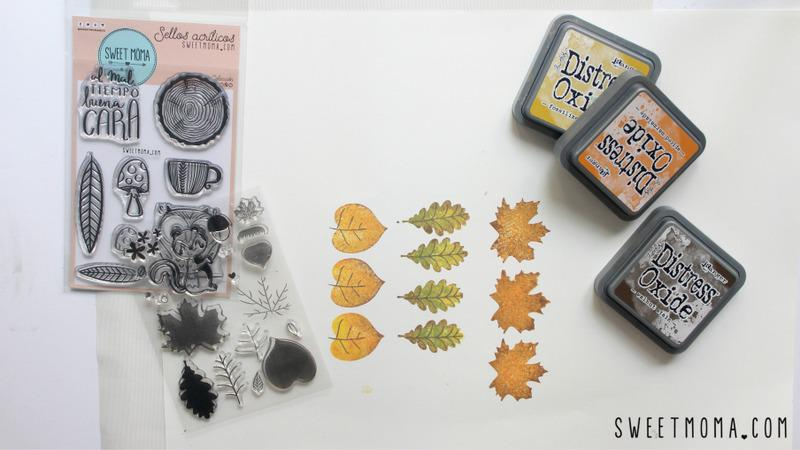 Tutorial Layout Otoño 1